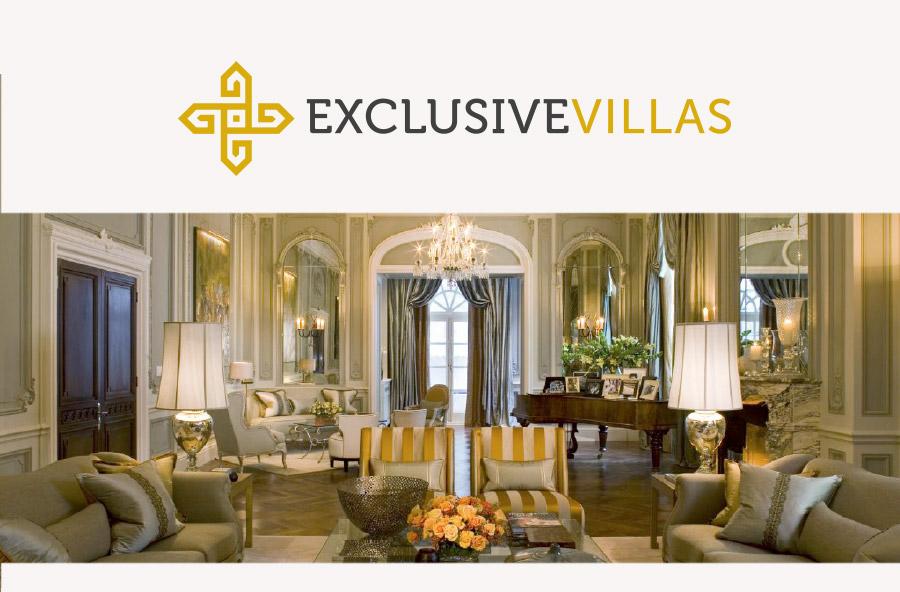 Exclusive villas